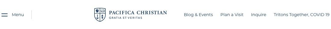 Pacifica Christian - Orange County